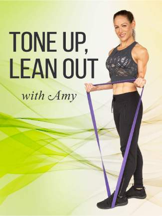 tone up lean out
