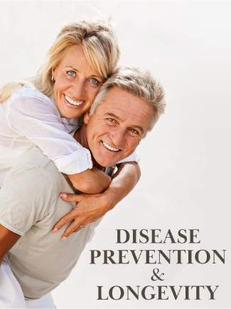disease prevention and longevity