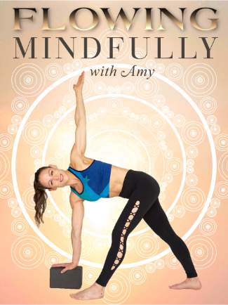 flowing mindfully