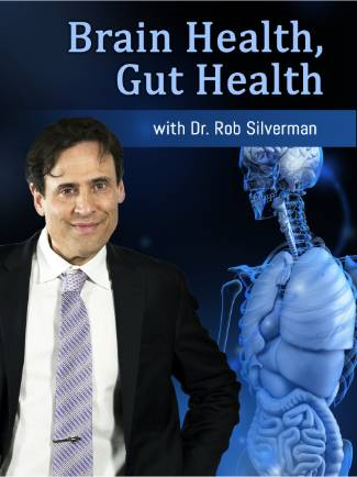 brain health gut health