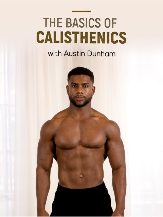 the basics of calisthenics