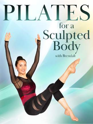 pilates for a sculpted body