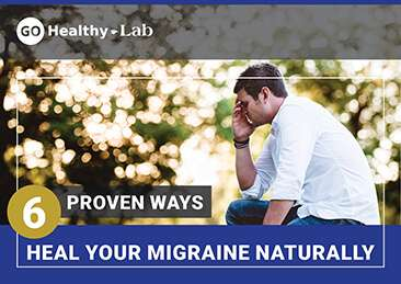 heal migraine naturally