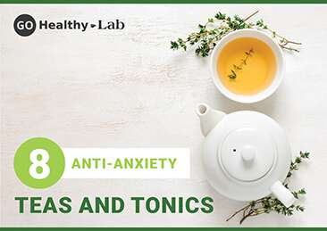 teas and tonics