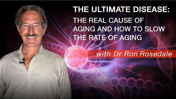 ultimate disease