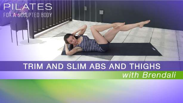 trim and slim abs and tights